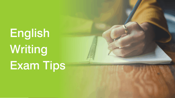 Functional Skills English Writing Exam Tips